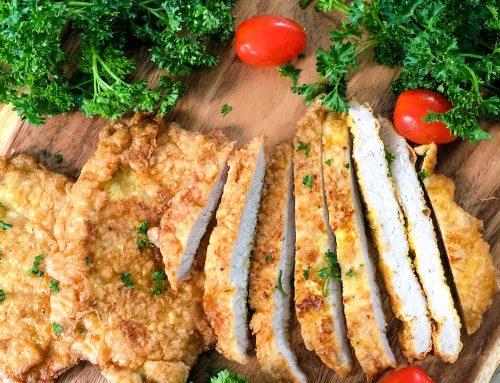 Pork Schnitzel – Cutlets
