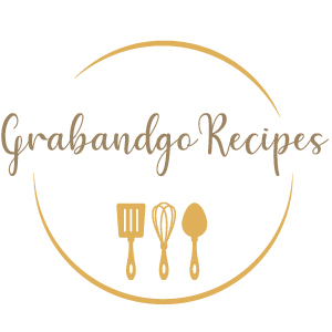 Grabandgorecipes Logo