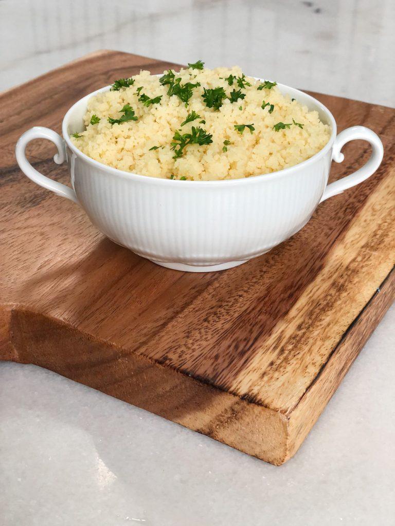 Perfect Couscous
